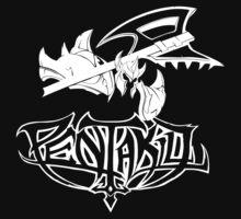 Pentakill Mordekaiser - League of Legends by Flashign