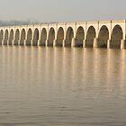 Bridge 2 by Adam Mattel