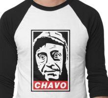 El Chavo Men's Baseball ¾ T-Shirt