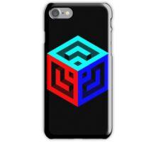 Squared Away iPhone Case/Skin