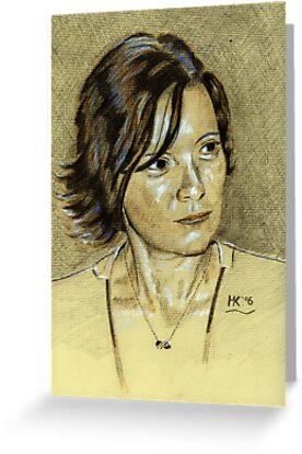 Jules by Martin Kirkwood