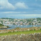 Kinsale, Ireland by Cathy Klima