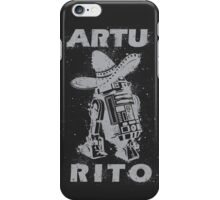Me llamo Arturito iPhone Case/Skin