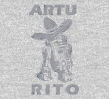 Me llamo Arturito One Piece - Short Sleeve