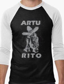 Me llamo Arturito Men's Baseball ¾ T-Shirt