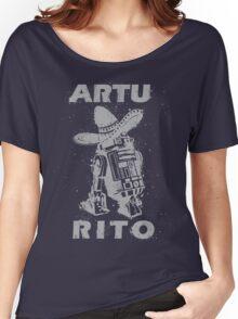 Me llamo Arturito Women's Relaxed Fit T-Shirt