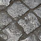 Roman Pavement by CinB