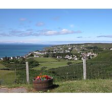 Gairloch, Wester Ross, Scotland Photographic Print
