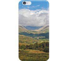 Fairfield Horseshoe iPhone Case/Skin