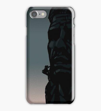 The Climb iPhone Case/Skin