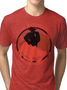 Los Matadores Tri-blend T-Shirt