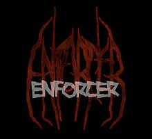 Enforcer Logo by VADesigns