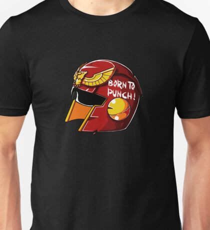 Born to Punch Unisex T-Shirt