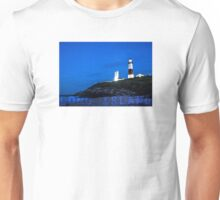 Montauk Point Light. Unisex T-Shirt