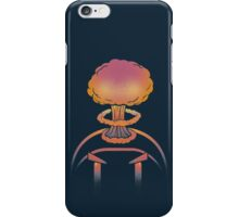 Planet Bomber Hothead iPhone Case/Skin