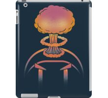 Planet Bomber Hothead iPad Case/Skin