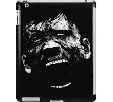 Undead iPad Case/Skin