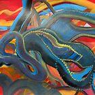 Octopus by cruserart