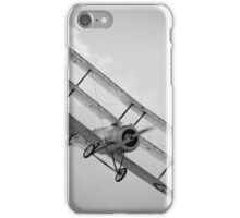 Sopwith Triplane and SE 5 iPhone Case/Skin