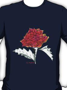 The Rose T-Shirt
