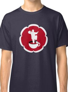 tai chi/chai tea Classic T-Shirt