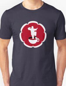 tai chi/chai tea T-Shirt