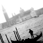 Venice by MEV Photographs