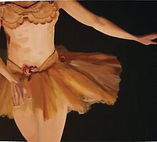 Dance 'til Your Head Falls Off by lauren ashley