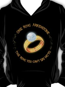 One Ring Arkenstone T-Shirt