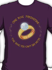 One Ring Arkenstone T-Shirt