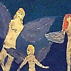 Angel's of the Sky by marsbar007