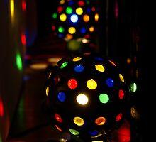 Disco Days by Brittany Schneider