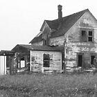 House On The Prairie by tvlgoddess