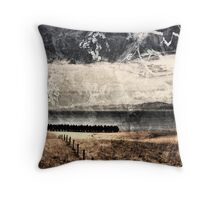 lands end 3 Throw Pillow