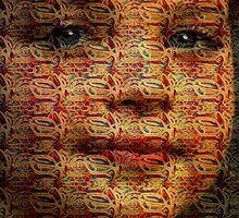 Modern Mona by Rachel Leigh