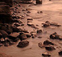 dawn at birdrock by oastudios
