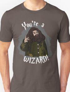 You're a Wizard! T-Shirt
