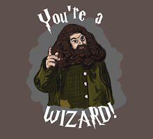 You're a Wizard! Unisex T-Shirt