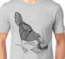 Don't Feed The Birds Unisex T-Shirt