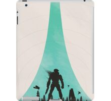 Flawless Cowboy iPad Case/Skin