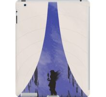 Requiem iPad Case/Skin