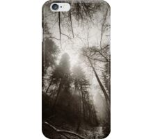 Thou shall not pass iPhone Case/Skin