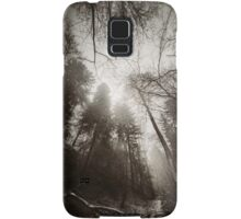 Thou shall not pass Samsung Galaxy Case/Skin