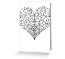 Complex Greeting Card