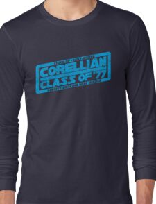Corellian Long Sleeve T-Shirt