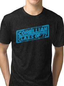 Corellian Tri-blend T-Shirt