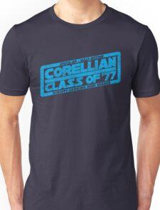 Corellian Unisex T-Shirt
