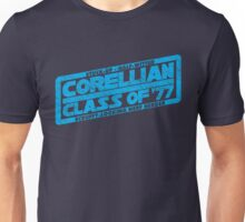 Corellian Unisex T-Shirt