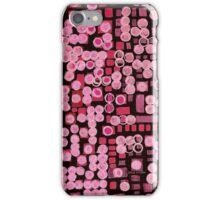 :: Pink Noise Ordinance :: iPhone Case/Skin