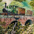 Glory of Steam by Rasendyll
